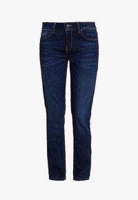 ASPEN - Slim fit jeans - sian