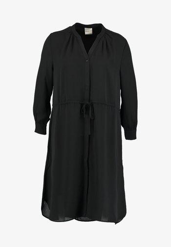 SFDAMINA 7/8 DRESS - Paitamekko - black