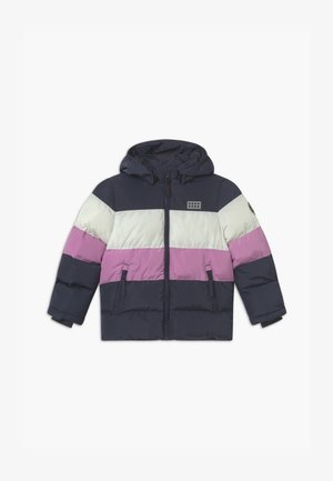 JIPE UNISEX - Winter jacket - rose