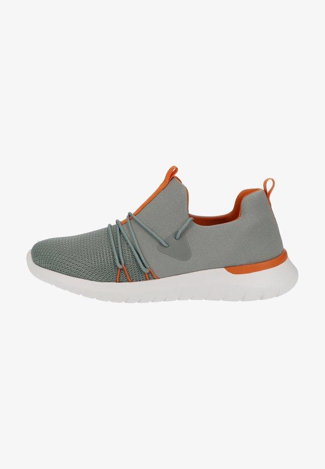 Sneakers laag - mint/perlmint/mint