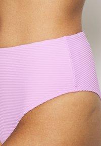 Billabong - TANLINES MAUI - Bas de bikini - lit up lilac - 4
