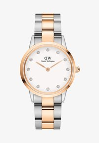 Daniel Wellington - Iconic Link Lumine – 32mm - Horloge - rose gold - 1