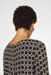 Esprit Collection - DRESS - Day dress - black - 5