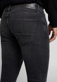 Esprit - Slim fit jeans - grey medium washed - 4
