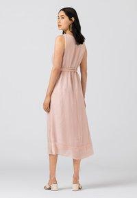 HALLHUBER - Day dress - zartrosa - 2