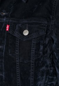 Levi's® - ORIGINAL TRUCKER - Summer jacket - lush indigo - 4
