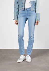 MAC Jeans - DREAM  - Straight leg jeans - blue - 0