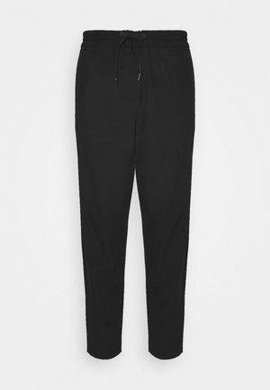 NASCO - Spodnie materiałowe - nero