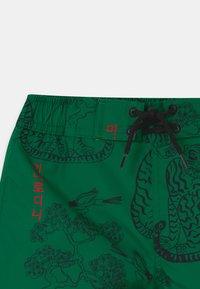 Mini Rodini - TIGERS - Swimming shorts - green - 2