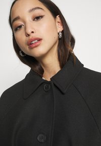 Monki - ARELIA COAT - Classic coat - black - 5