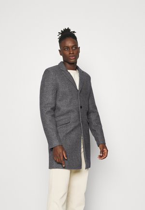 ONSJULIAN STAR COAT - Klassisk kappa / rock - light grey melange