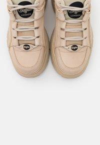 Buffalo London - Zapatillas - cream - 5
