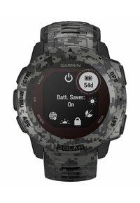 Garmin - Heart rate monitor - grau - 4