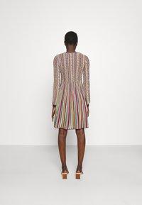 M Missoni - Jumper dress - multicolor - 2