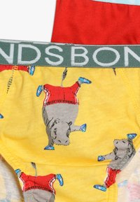 Bonds - BRIEF 4 PACK  - Briefs - multi coloured - 6