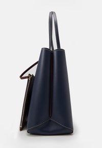 kate spade new york - LARGE TOTE SET - Tote bag - blazer blue - 7