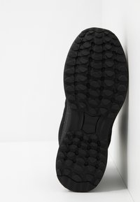 Native - APEX  - Lace-up ankle boots - jiffy black - 4