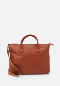 Pier One - UNISEX - Laptop bag - brown - 0