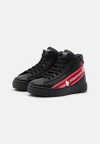 Dsquared2 - Sneaker high - black - 1