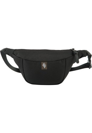 Bum bag - true black
