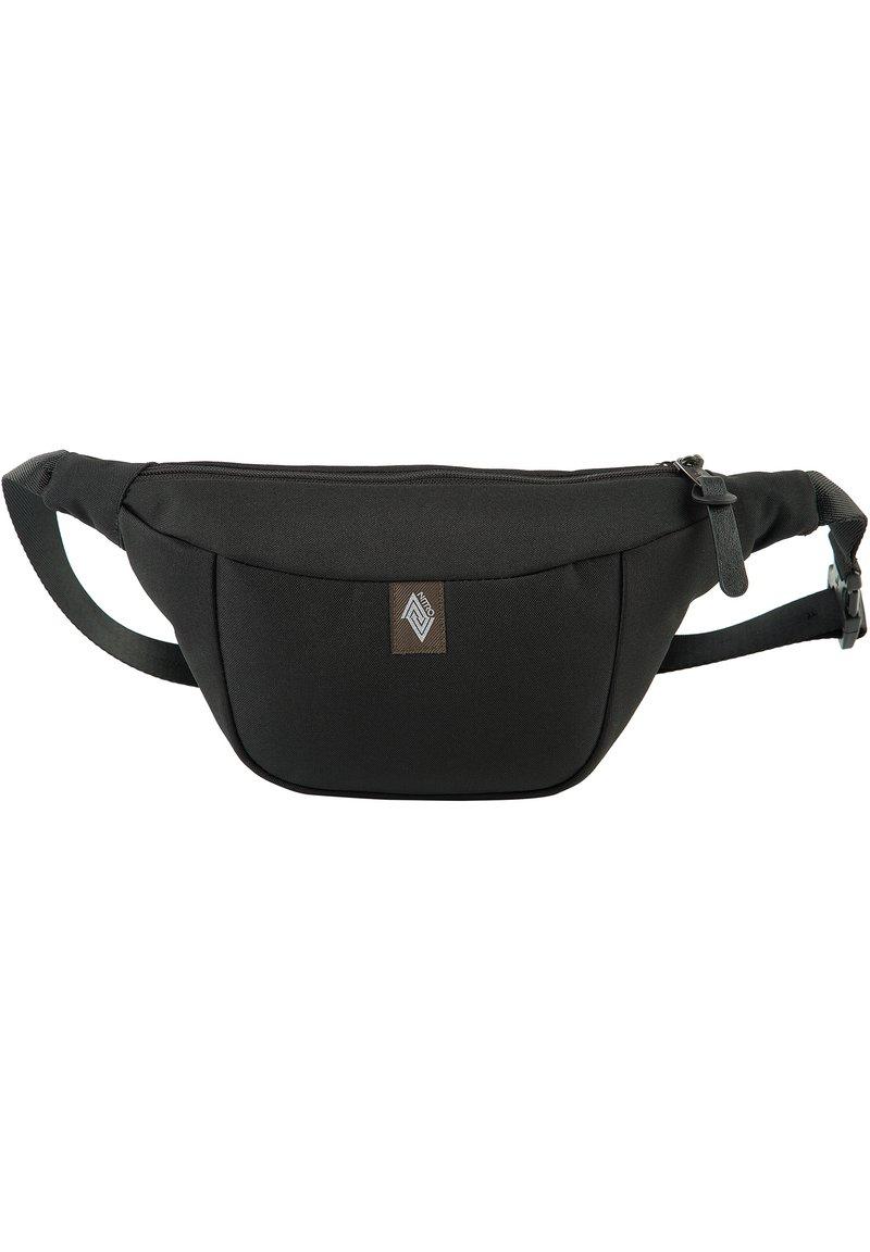 Nitro - Bum bag - true black