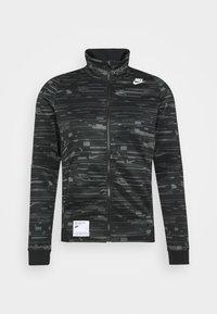 Nike Sportswear - Träningsjacka - black/iron grey - 4