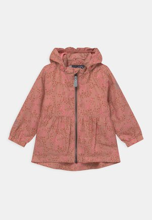 BABY  - Outdoor jacket - ash rose