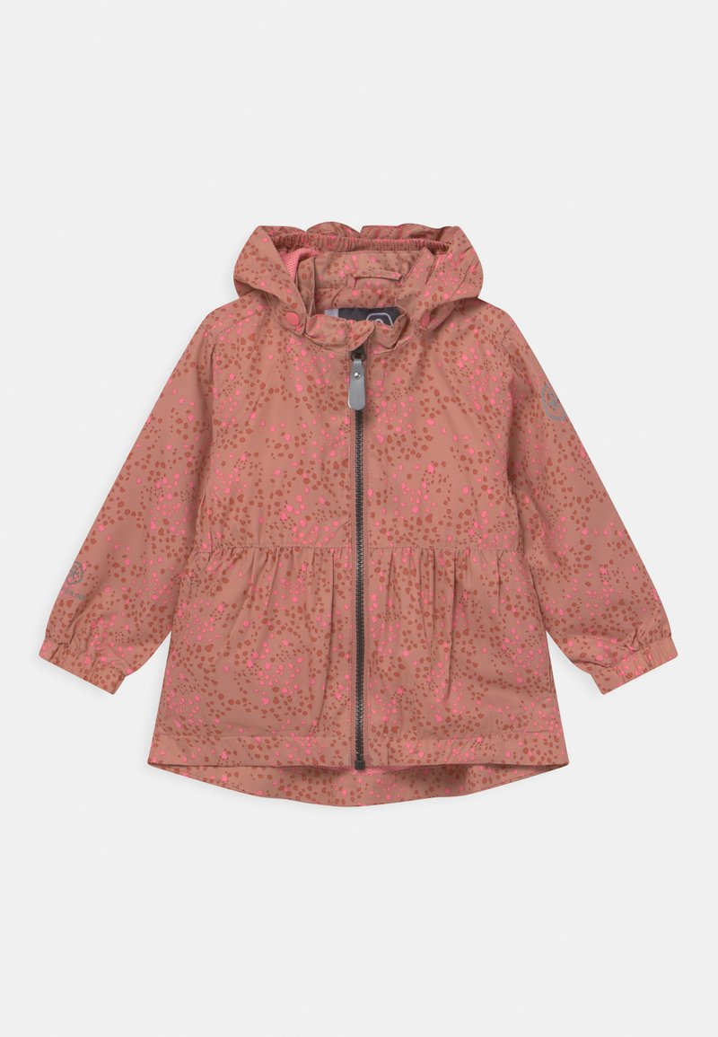 Color Kids - BABY  - Outdoorová bunda - ash rose