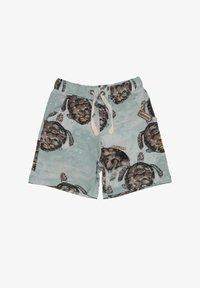 Walkiddy - Shorts - sea turtles - 0