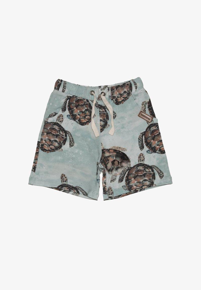 Walkiddy - Shorts - sea turtles