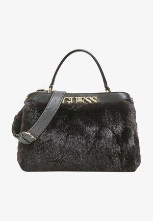 GWEN - Handbag - schwarz