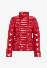 Cipo & Baxx - Winter jacket - red - 8