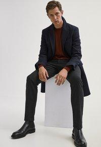 Massimo Dutti - Chinos - grey - 3