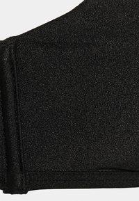 Hunkemöller - LAIS WIRE  - Bikini top - black - 2