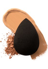 Luvia Cosmetics - MAKE-UP BLENDING SPONGE SET - Makeup set - black - 3