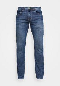 CASH - Slim fit jeans - denim