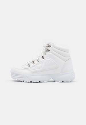 SHIVOO ICE - Chaussures d'entraînement et de fitness - white