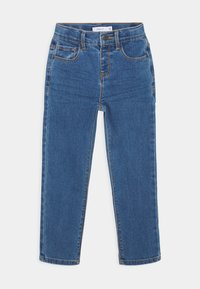 Name it - NKFROSE DNMCEC MOM PANT - Relaxed fit jeans - medium blue denim - 0