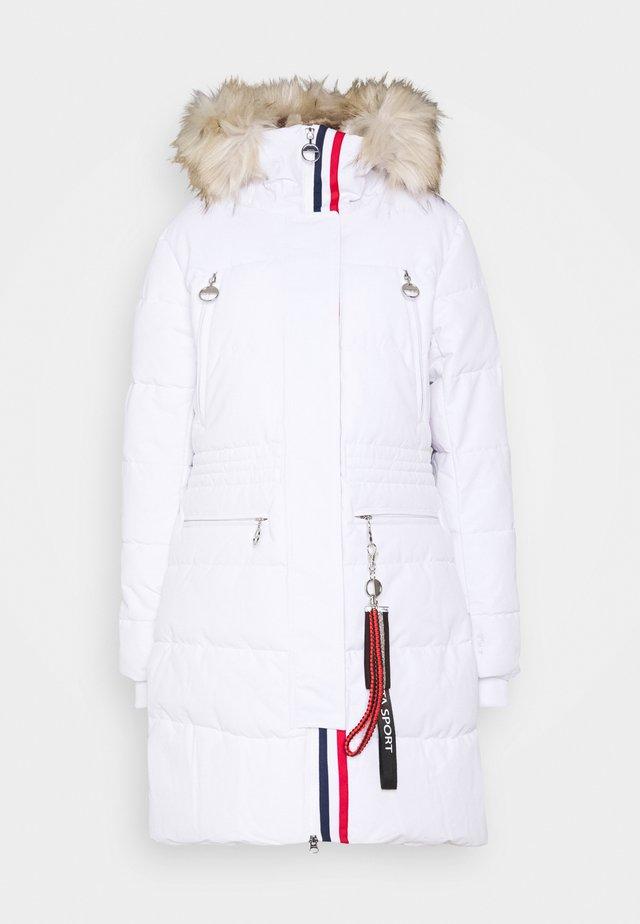INGINMAA - Veste d'hiver - white