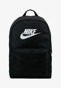 Nike Sportswear - HERITAGE - Ryggsäck - black/white - 5