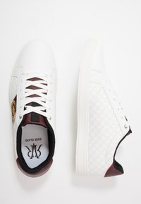 River Island - Sneakers basse - white - 1