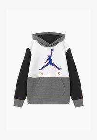 Jordan - CROSS COURT  - Hoodie - grey - 0