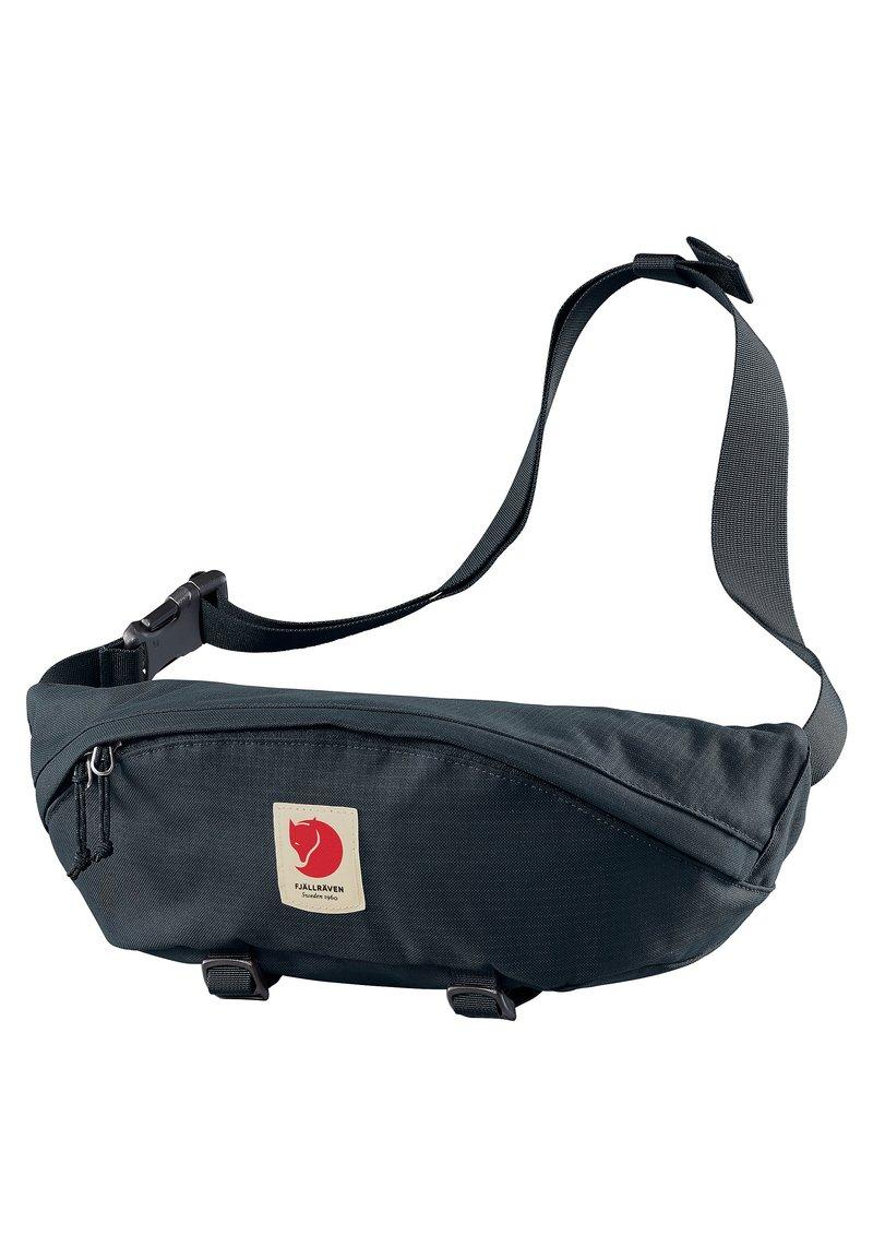 Fjällräven - Bum bag - dark navy [555]