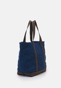 Vanessa Bruno - CABAS - Shopping bag - indigo - 1