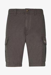 NOTO - Shorts - volcano