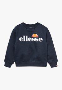 Ellesse - SIOBHEN - Sweater - navy - 0