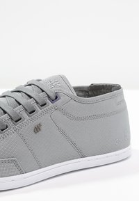 Boxfresh - SPARKO - Sneakers laag - grey - 5