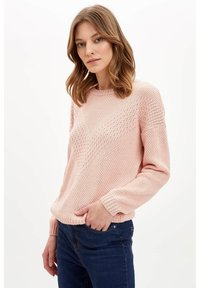DeFacto - Pullover - pink - 2