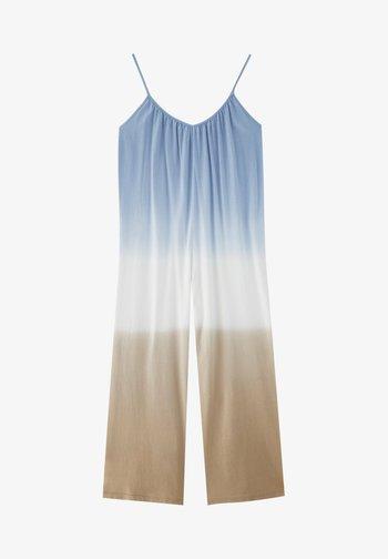 Jumpsuit - khaki