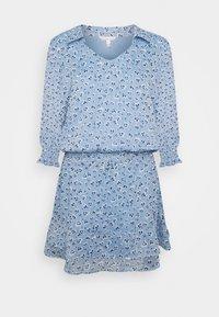 DRESS LEOPARD - Day dress - print